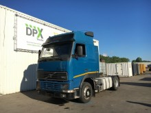 Volvo FH12 - 380 | AIRCO | EURO 2 | DPX-4086 tractor unit