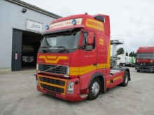 Volvo FH 12 - 500 Globetrotter (AIRCO / MANUAL tractor unit