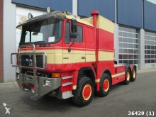 MAN 33 VFA 8x8 WSK Heavy transport 365 TON tractor unit