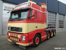 Volvo FH 16.660 8x4 Hydraulic Heavy transport 200 TON tractor unit