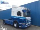 cap tractor Scania R 310 Euo 4, Manual, aico