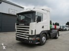 Scania 114-380 (AIRCO / RETARDER) tractor unit