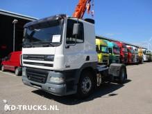 trattore DAF CF 85 380 manual