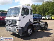 Mercedes SK 1734 LS 4x2 manual + Retarder tractor unit