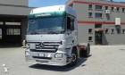 tracteur produits dangereux / adr Mercedes occasion
