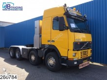 cabeza tractora Volvo FH16 520 8x4, Manual, Airco, Steel suspension, N