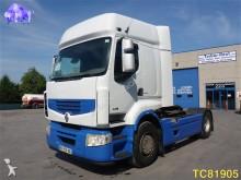 tracteur Renault Premium 440 Euro 3