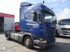 cap tractor Scania R340 MANUEL