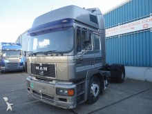 MAN 19.403 FLT XT-COMMANDER (ZF16 GEARS MANUAL / ZF- tractor unit
