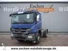 tracteur Mercedes 2044 AS, 4x4, MP3, Klima, Kipphydr.