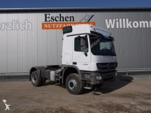 tracteur Mercedes 2044 AS 4x4, Klima, Kipphydr.