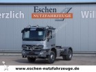 tracteur Mercedes 2041 AS, 4x4, MP3, Blatt, Kipphydr., Klima