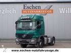 cap tractor Mercedes second-hand