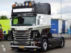 cap tractor Scania R560 V8 MANUAL / RETARDER EURO 5
