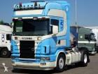 cap tractor Scania 164L V8 480 MANUAL / RETARDER