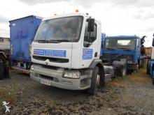tracteur Renault Premium 340