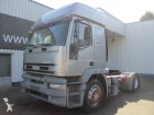 Iveco Eurotech 440 E 420 , Manual ZF tractor unit
