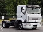 ciągnik siodłowy Renault używany