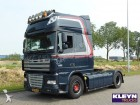 cap tractor DAF XF 105.460 SUPERSPACECAB EURO 5