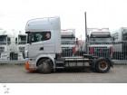 Scania R 380 TOPLINE tractor unit