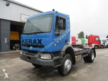 Renault Kerax 400 (SUSPENSION LAMES) tractor unit