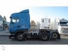 Scania R 500 6X2 MANUAL GEABOX tractor unit