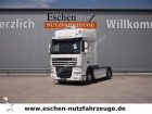 cap tractor DAF XF 105.460, Super Space Cab, Automatik, ABS