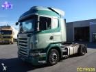 Scania R 420 Euo 4 ETADE tractor unit