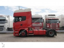 Scania R 420 TOPLINE tractor unit