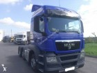 trattore MAN TGS 26.400