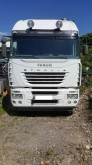 tracteur Iveco occasion