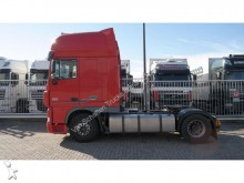 cap tractor DAF XF 105.410 EURO 5 MANUAL GEARBOX SUPERSPACECAB