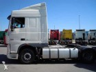 cap tractor DAF XF FT 105 460 SPACE CAB
