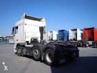 cap tractor DAF XF FTG 105 460 SPACE CAB