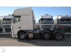 tracteur DAF XF 105.460 6X2 EURO 5 SUPER SPACECAB