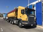 trattore trasporto eccezionale Scania usato