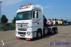 trattore Mercedes Actros 2651 S - 6X4