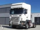 cabeza tractora convoy excepcional Scania usada