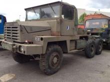 Berliet tractor unit