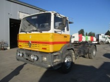 cabeza tractora Renault Manager G 230 (SUSPENSION LAMES)