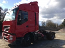 tracteur Iveco Stralis AS 440 S 43 TP