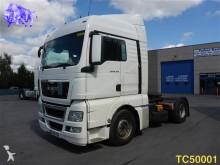 tracteur MAN TGX 440 Euro 5