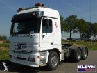 trattore Mercedes Actros 3348 S 6X4 MANUAL VOITH