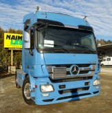 Mercedes LS 1841 Euro5 EEV - ADR: FL -/ EX/II - AT tractor unit