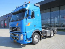 trattore Volvo FH12 420 6X2 NLA STEERED