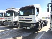trattore Prodotti pericolosi / adr Renault usato