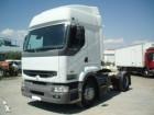 tractor Renault Premium 420.19