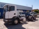 trattore Scania G440