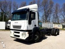 trattore Iveco Stralis AD260S31
