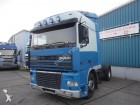 DAF XF FT 95-430 SPACECAB (EURO 2 / ZF16 HANDGESCHAK tractor unit